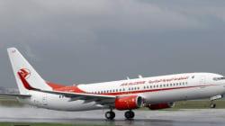 Air Algérie accorde de 50 à 80% de réductions au départ de France vers