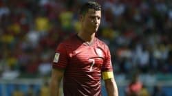 포르투칼, 독일에 0-4 참패: '호날두와 아홉 난쟁이' 최고스타의