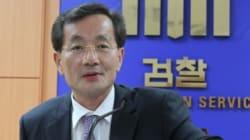김영한 靑 민정수석, 검사시절 맥주병으로 기자 머리