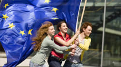 Young People Aren't Just Apathetic About the EU Ref - We Don't Like the