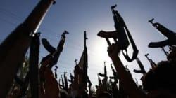 L'Irak continue de s'enfoncer dans le