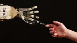DLD-Trends: Was tun, wenn Roboter Menschen