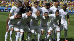 Mondial 2014: L'Algérie est toujours dans la course, l'espoir est