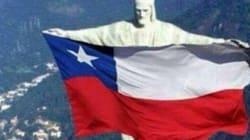 Le Chili, nouveau roi du football sur