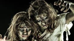 Why The Zombie Apocalypse Is Already