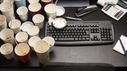 The Coffee Cup Conundrum: Why Aren't More Of Our Paper Cups