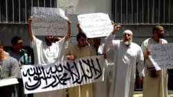 Les salafistes algériens sont contre tout: cinéma, femmes, maillots de foot et Star