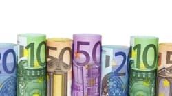 Währungsreform: eine Sterilisation der