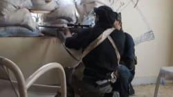 Des jihadistes tunisiens condamnés à 8 et 9 ans de prison en