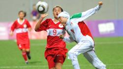 Le football en Iran, un match entre la société et le