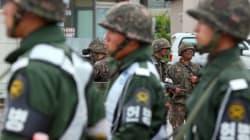 월북·수류탄 투척·총기 사고난