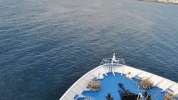 Grève annoncée de la SNCM, moins de ferrys entre la France et