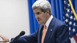 John Kerry promet d'aider l'Irak face aux