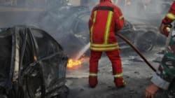 Attentat suicide au Liban: deux morts et une quinzaine de