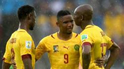 L'Algérie a trouvé un supporter de choix en Samuel
