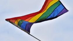 【画像】台湾LGBTプライドパレード2015最速レポート「我是同志、我想結婚」