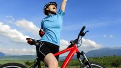 자전거가 당신을 괜찮은 사람으로 만드는 과학적인