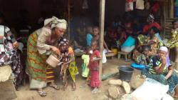 Ebola und kein