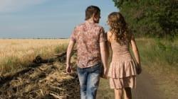 Forscher bestätigen: Glückliche Ehefrau = glückliche