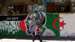 La Palestine fête les Fennecs