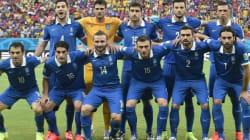 그리스 대표팀, 2014 월드컵 16강 진출 포상금