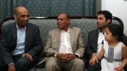 Les deux Tunisiens enlevés en Libye sont arrivés à Tunis sains et