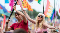 How Brands Got the Festival