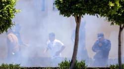 Egypte: Deux officiers tués par des bombes devant le palais