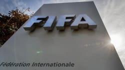 La FIFA blâme la FAF et lui colle une amende de 50 000 francs