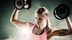 여성의 건강을 망치는 운동 상식