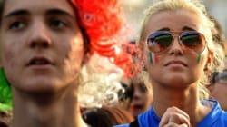 유럽축구의 월드컵 악몽 : 문제는