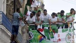 L'incroyable rumeur des joueurs algériens et du don des primes à