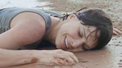 '그래비티'의 또 다른 엔딩 장면 유출!
