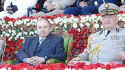 Le général Hassan, ancien chef de l'antiterrorisme au DRS fait face à de graves