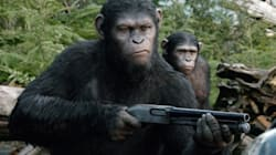 '혹성탈출 : 반격의 서막', 영화전문가들의