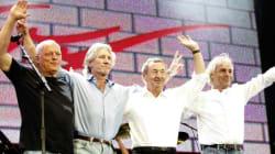 Beiläufiger Tweet verrät Sensation: Pink Floyd plant neues Album nach 20