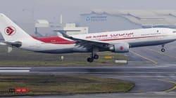 Avec Air Algérie plus chère est la