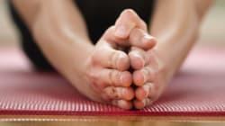 Yoga Retreats Are
