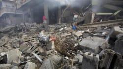 La reconstruction de Gaza prendra 119 ans, selon