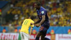Petite finale: Le Brésil s'effondre face aux Pays-Bas
