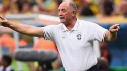 Après le naufrage du Brésil, Luiz Felipe Scolari s'est fait virer