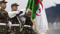 La participation algérienne au 14-Juillet français contestée de toutes