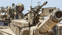 Les Israéliens veulent réduire à néant la puissance de feu du