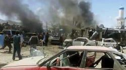 Afghanistan: au moins 25 morts dans un attentat