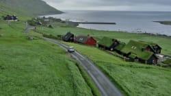 세상에서 가장 아름다운 섬나라 페로 아일랜드