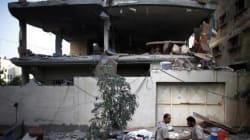 Gaza: 209 morts, 1520 blessés et une trêve