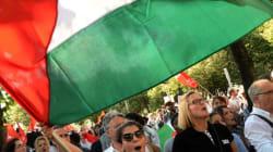 UK Should Not Hinder Palestine's Right to International Criminal