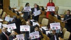 Chili - Israël: Une rupture nommée