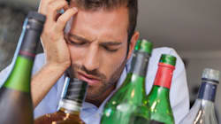 Bye Bye Boozy Britain As No Alcohol Bars Show Drinking May Finally Be Going Out of