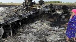 Crash Ukraine: Une altération des